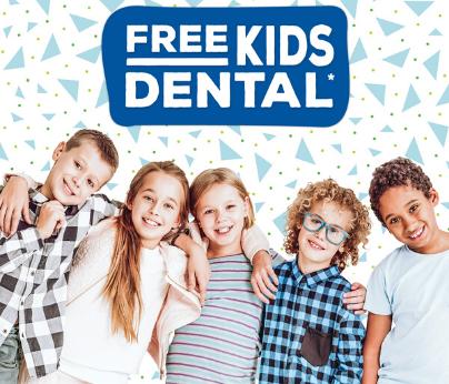 A Reason to Smile: $1000 FREE Kids Dental at Pacific Smiles Singleton!* T&Cs apply.