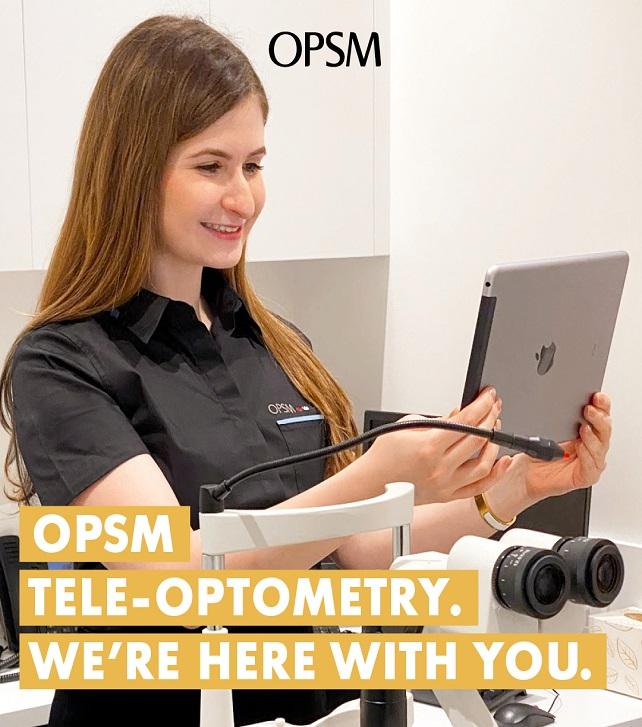 OPSM Tele 642